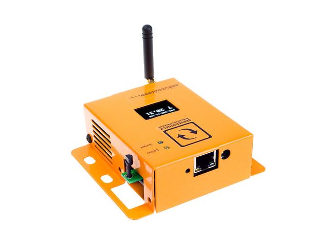 Mobile SensorGateway v1