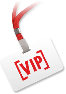 ServersCheck VIP contact request